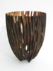 Ragged Series by woodturner robbie graham